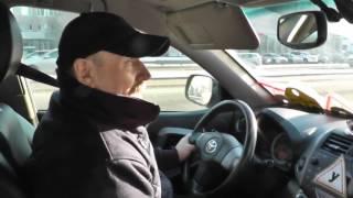 Автонакат - Авто обучение должно быть по взрослому.