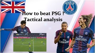 (EN) How to beat PSG ?