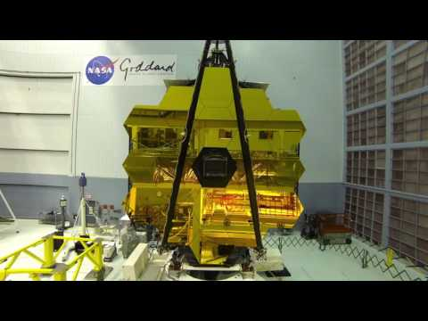 A New Era in Astronomy: NASA's James Webb Space Telescope
