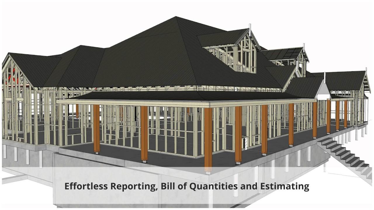 PlusSpec Pro Architect & Builder   SketchUp Extension Warehouse