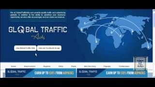 Как заработать на кликах без вложений на платформе Edinar