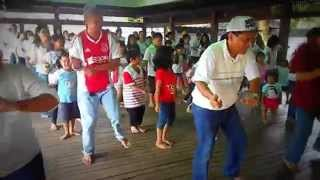 Gemu Fa Mi Re Dance (Goyang Dayung) - Flores Song & Dance by Lingk. Petrus 3