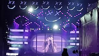 Louis Tomlinson - Don't Let It Break Your Heart live Madrid 2019 CCME
