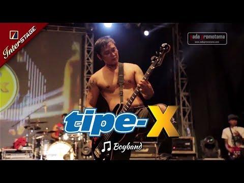 [TASIKMALAYA APRIL] BOYBAND | TIPE-X [Live APRIL 2017 Di Lapangan DADAHA]