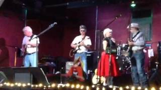 "The Bandits clip ""Memphis""..sock hop night"