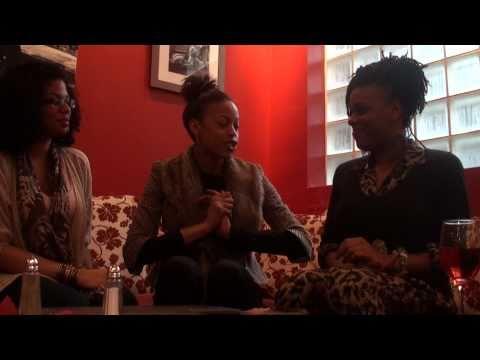 Bobbie Gorden Interview - BOSS-STYLE.COM