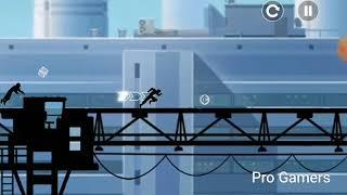 Vector game level #11 walkthrough. Pro gamers