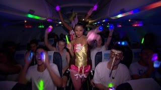 Party Airplane