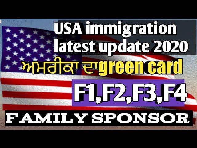 USA immigration latest update f10.f10.f10.f10 visa Visa bulletin