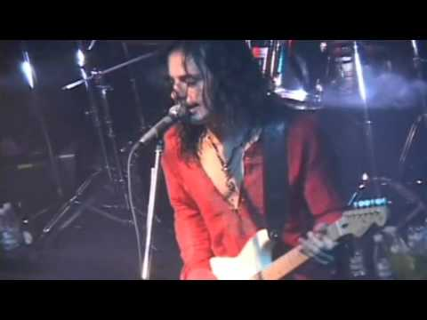 Richie Kotzen - Mother Head's Family Reunion