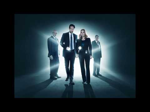 THE X-FILES 2017
