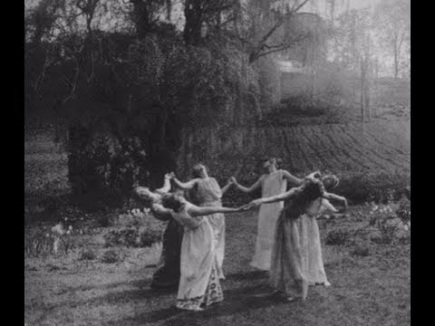 When to cast a magick circle & when not to