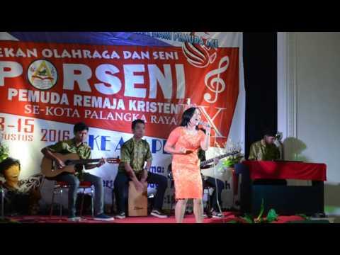 Nyanyi Ungkup No. 168 Juruslamat Tuhan Yesus - Galilea Band