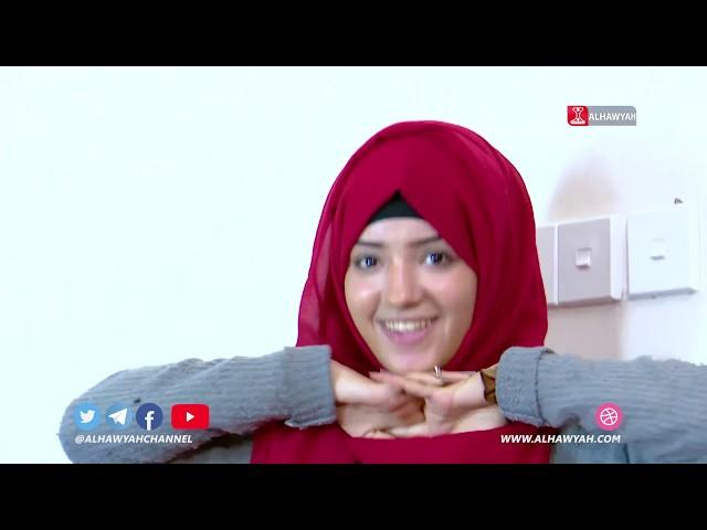 ولالي دخل2 | الحلقة 30 | كواليس | قناة الهوية