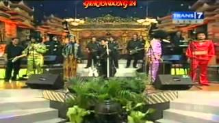 Opera Van Java  OVJ     Berkelana  # 2   YouTube