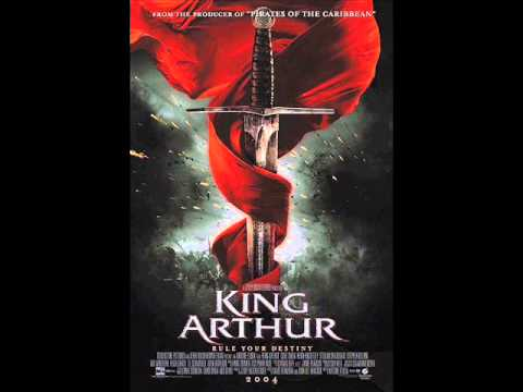 Tell Me Now (What You See) - King Arthur Soundtrack