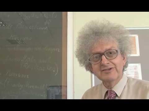 Einstein's Blackboard - Periodic Table of Videos