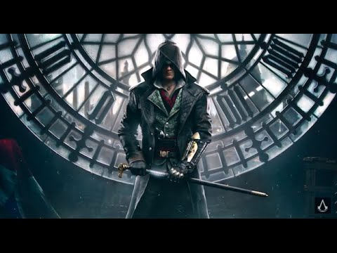 Assassin's Creed Syndicate OFFICIAL TRAILER [HD]