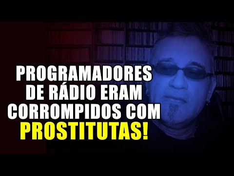 O Jabá Continua Matando a Música Brasileira - Raio X