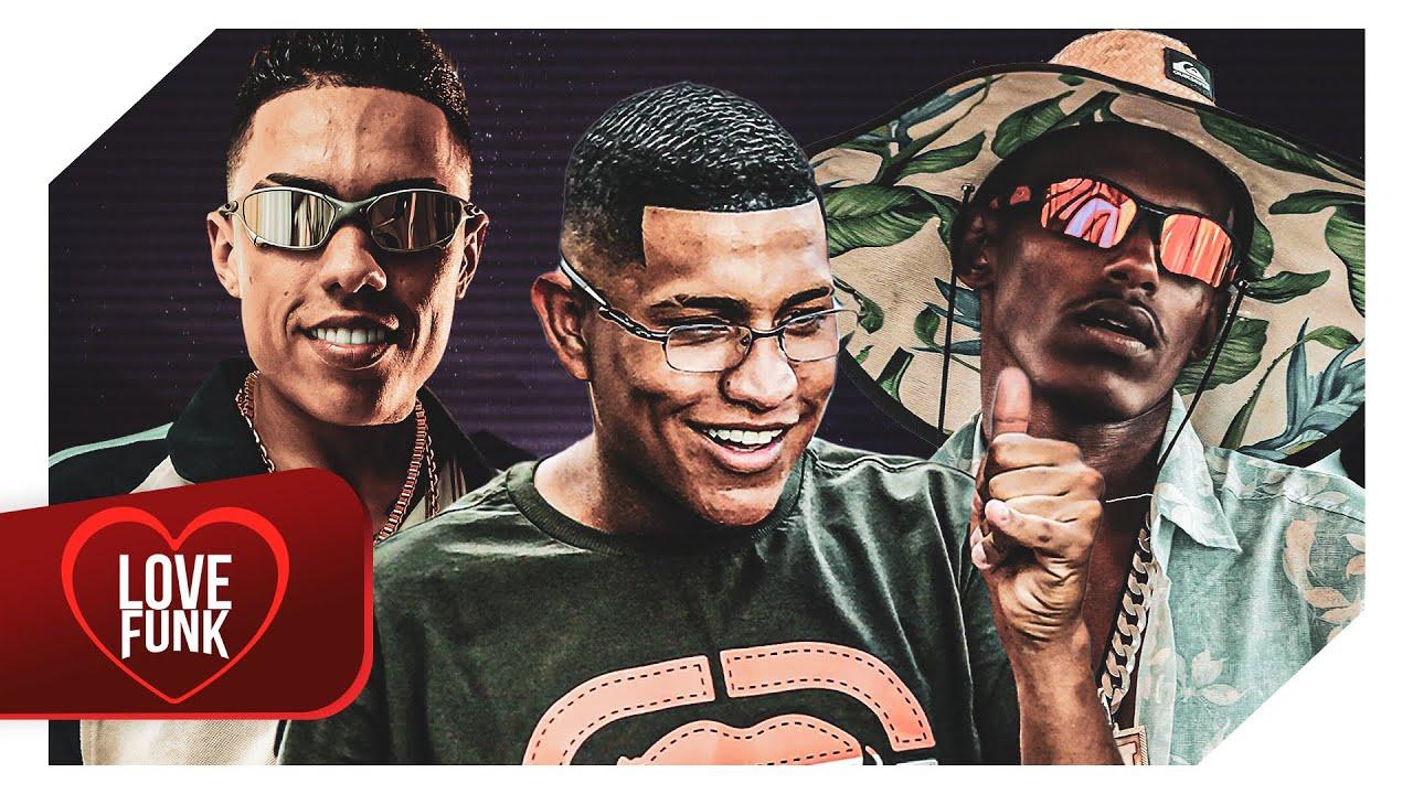 MC Menor MR, MC Nathan ZK e Matheus Perverso - Não da pra namorar (Vídeo Clipe Oficial) Caio Passos