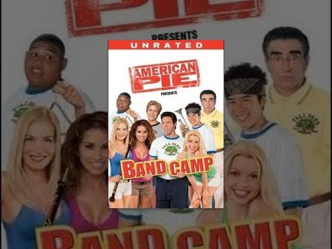 American Pie Presents:  Band Camp Unrated