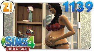 Sims 4 [Hunde & Katzen]: Familienzuwachs #1139 | Let's Play [DEUTSCH]
