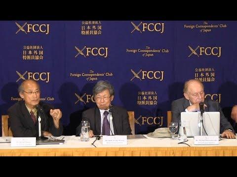 "Kim, Chossudovsky & Chung: ""Seeking Peace on the Korean Peninsula"""