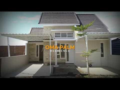 Perumahan Kota Kediri Desain Rumah 45 96 Rumahkediri Inspirasirumah Omah Palm Kediri Youtube