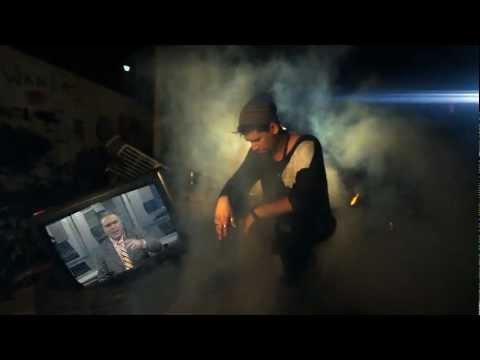 Poeta Callejero  - Armagedon Video Oficial Full HD Dir By Lester Gomez.