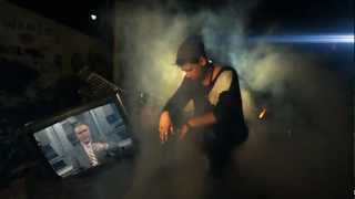 Poeta Callejero  - Armagedon Video Oficial Full HD Dir By Lester Gomez.