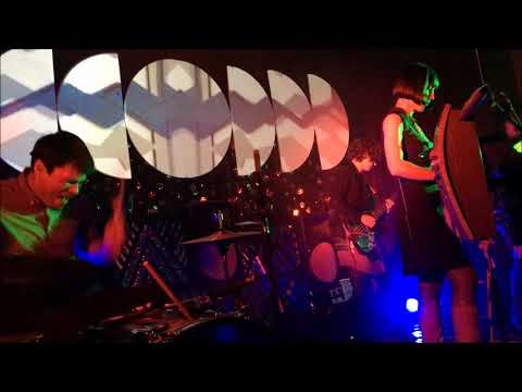 The Octopus Project - Live at The Bootleg Theater 1/31/2018