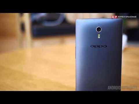 OPPO Find 7 สมาร์ทโฟนราคาย่อมเยา แต่ประสิทธิภาพแรงได้ใจ