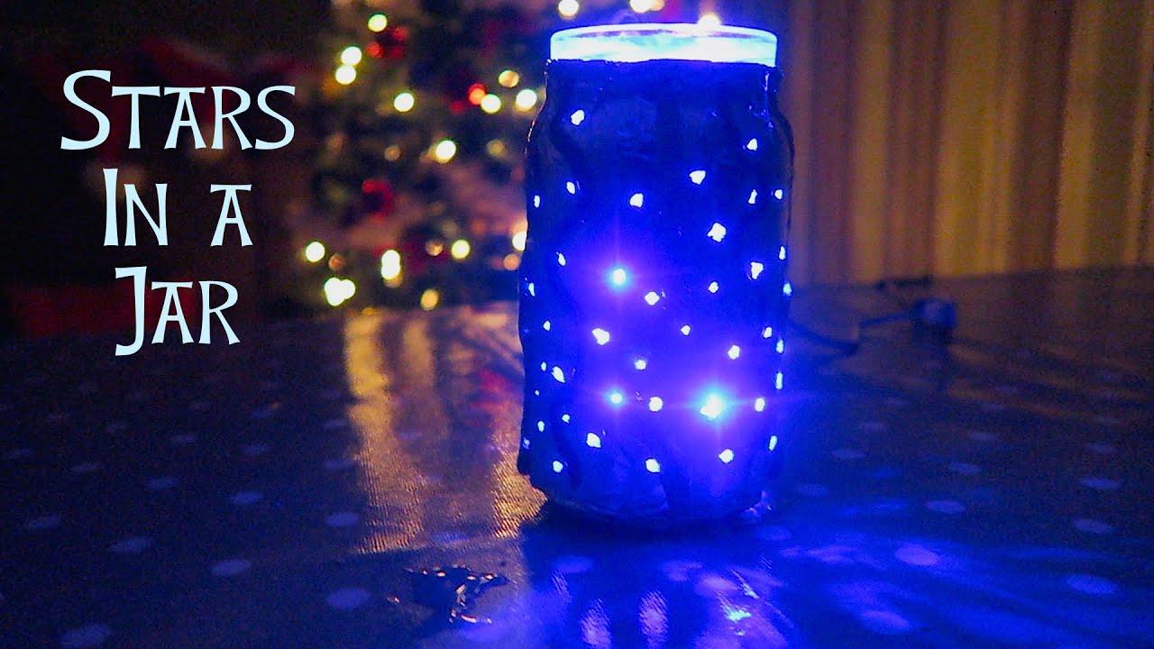 lighting in a jar. Lighting In A Jar O