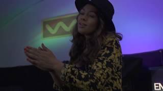 Emma Blakk 'Throwback' Live Lounge