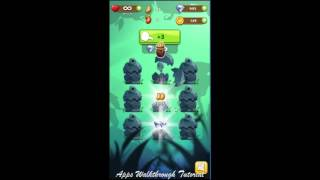 Jungle Legend Level 21 - 30 Walkthrough