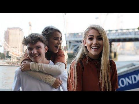 PICKING UP HOT GIRLS IN LONDON