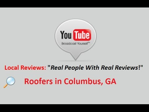 Beautiful COLUMBUS GEORGIA Roofing Contractors Review   Whou0027s The Best In COLUMBUS GA?
