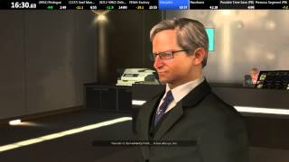 Deus Ex: Human Revolution any% speedrun in 40:35 [Old WR]