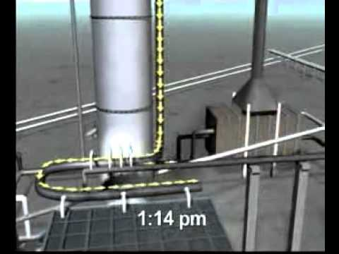 CSB Safety Video  Explosion at BP Refinery