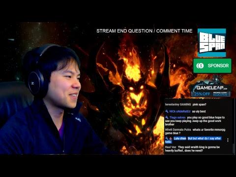 Road to 6K   Dota 2 Ranked Gameplay Stream   5.3K NOW