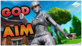 Why is Secret Milan so good? | Fortnite