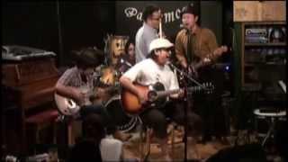 "Barfly's Blues Band ""水戸ペーパームーンでのLiveです."