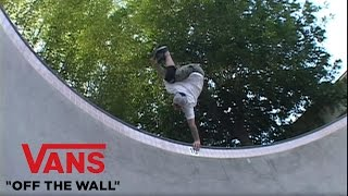 Series Teaser: Who Is Jeff Grosso? | Jeff Grosso's Loveletters To Skateboarding | Vans