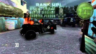 Duty Calls GamePlay [PC][HD]