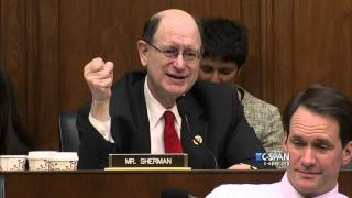 "Rep. Sherman: ""God"