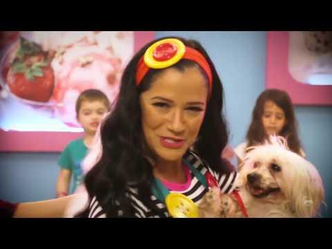 המסעדה של מיקי: שיר על פונצ' הכלב