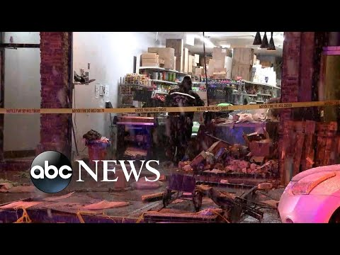 Shooting In New Jersey Leaves 6 Dead L ABC News