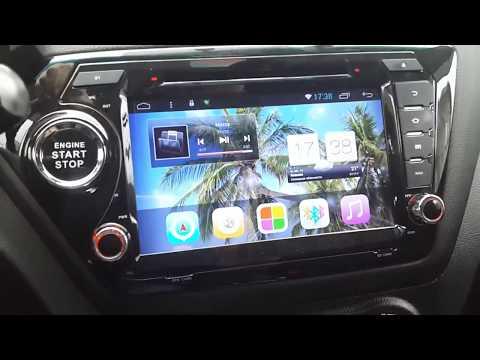 Asottu ZK28060 android car dvd gpa navigation