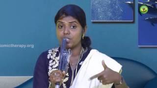 Astrology Ms. Sathya - Healer Baskar (Peace O Master) thumbnail