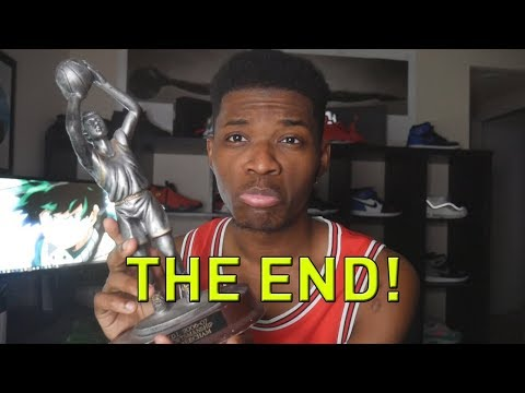 The END Of My Basketball Playing Career   Storytime